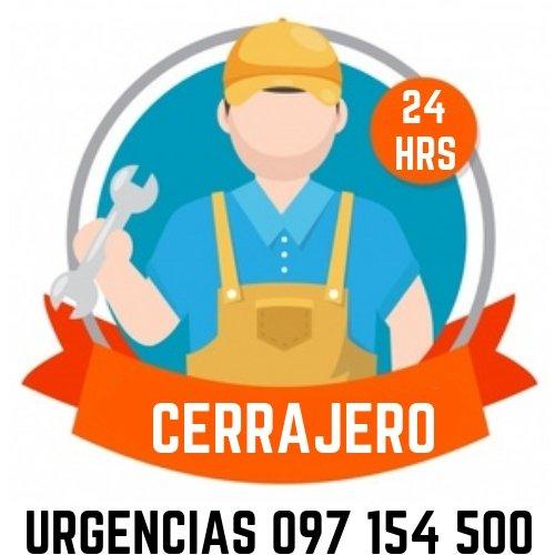 cerrajero 24 hrs Montevideo